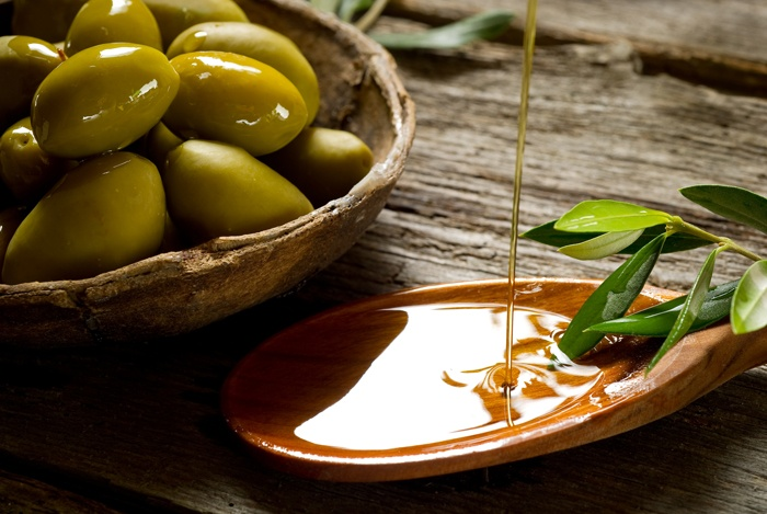 home-remedies-for-calluses Olive oil