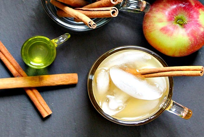 home remedies for calluses apple cider