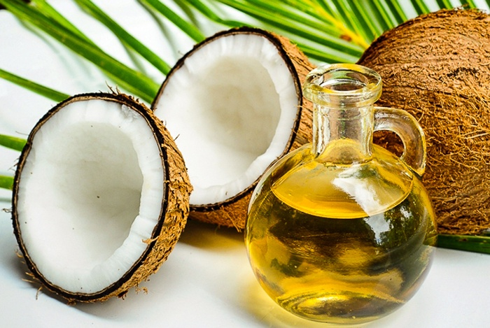 home remedies for calluses coconut oil