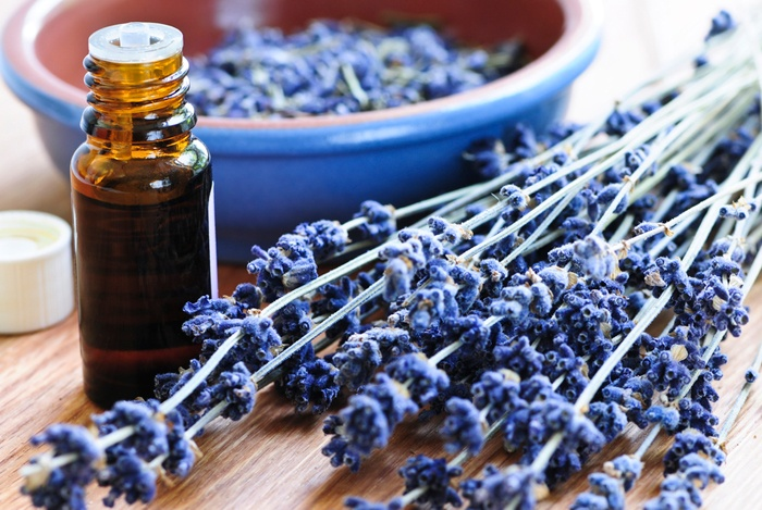 home remedies for cracked hands Jojoba And Lavender Oil