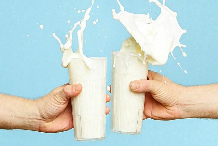 home remedies for heartburn milk