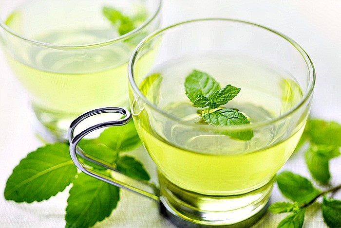home remedies for heartburn mint
