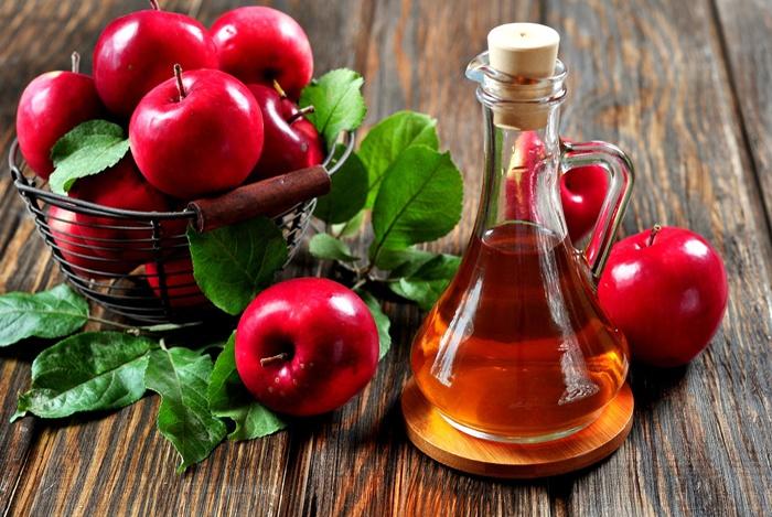 home remedies for hoarseness Apple Cider Vinegar