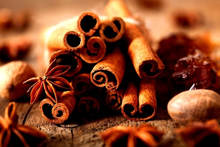 home remedies for hoarseness Cinnamon