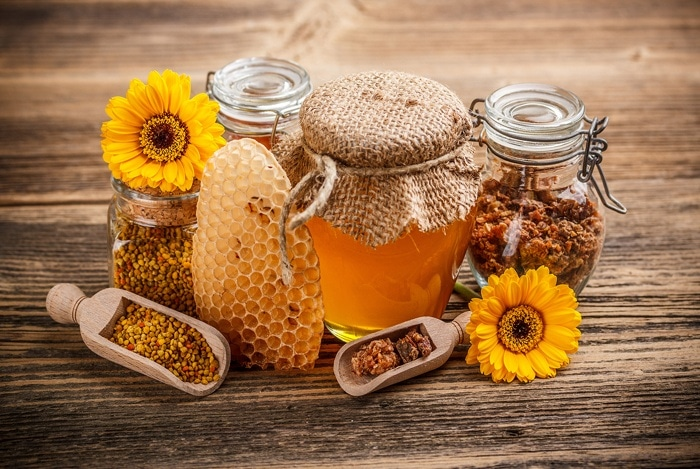 home remedies for hoarseness Honey