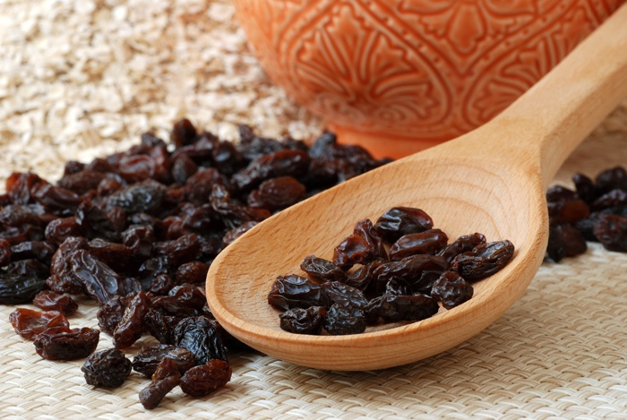 home remedies for hoarseness Raisin