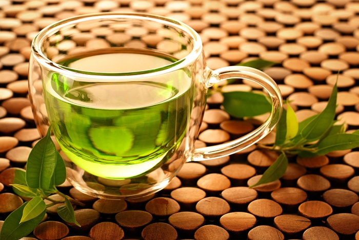 home remedies for kidney failure green tea