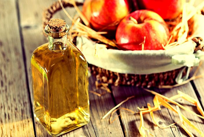 home remedies for peptic ulcer Apple Cider Vinegar