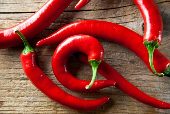 home remedies for peptic ulcer Cayenne Pepper