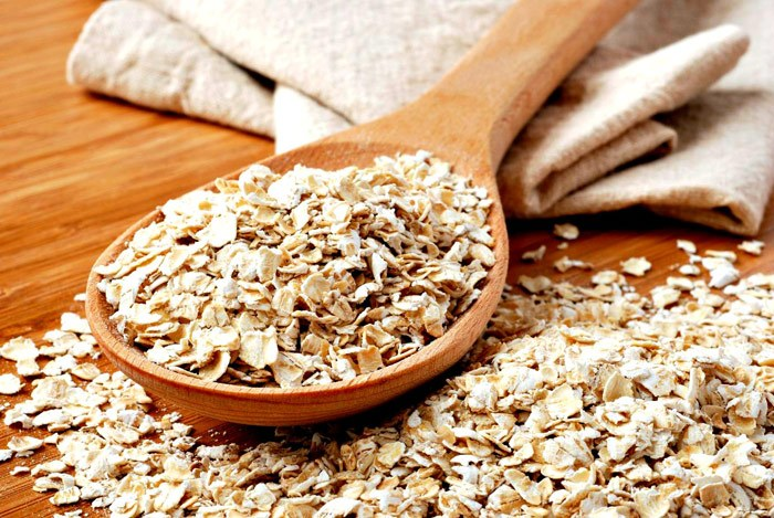 home remedies for peptic ulcer Oat Tea