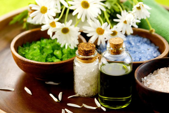 home remedies for pimples Natural Scrub