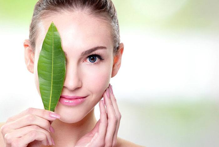 home remedies for pimples Neem Face Pack