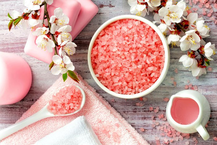 home remedies for pimples Sugar Scrub