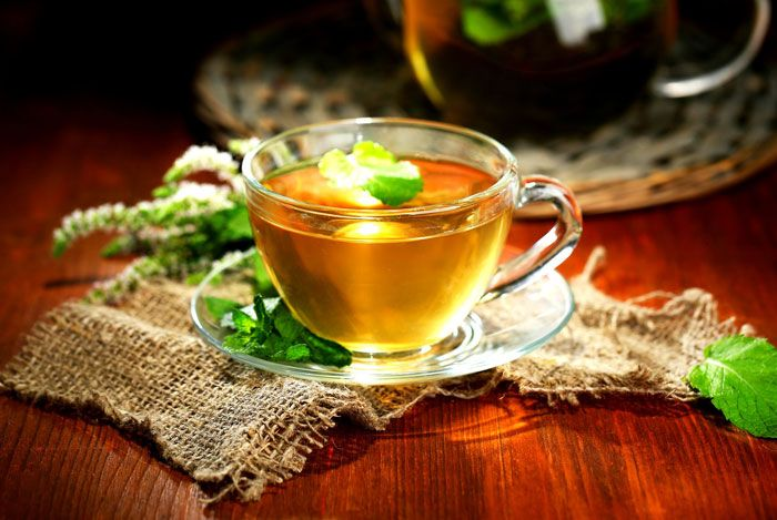 home remedies for pimples Tea Time