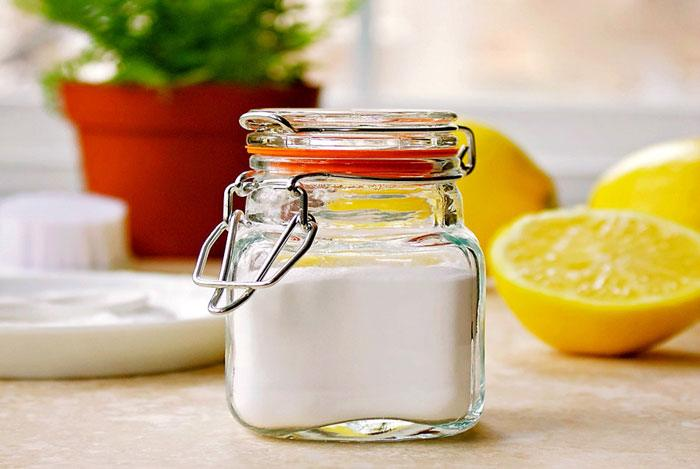 home remedies for pimples baking soda