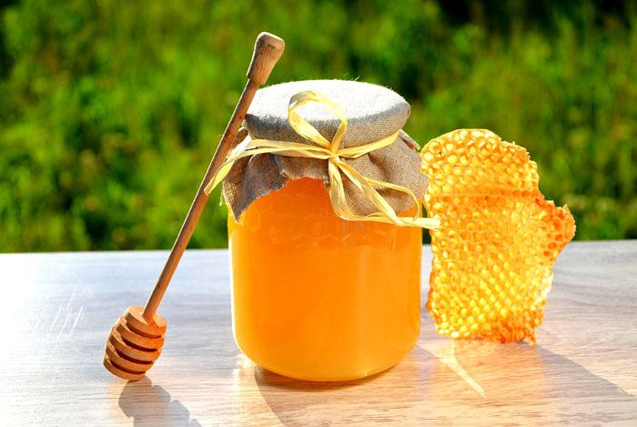 home remedies for pimples honey