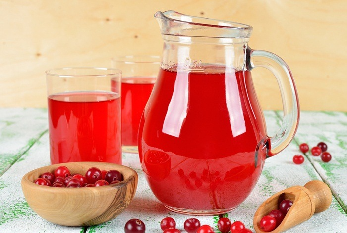 home remedies for uti cranberry juice