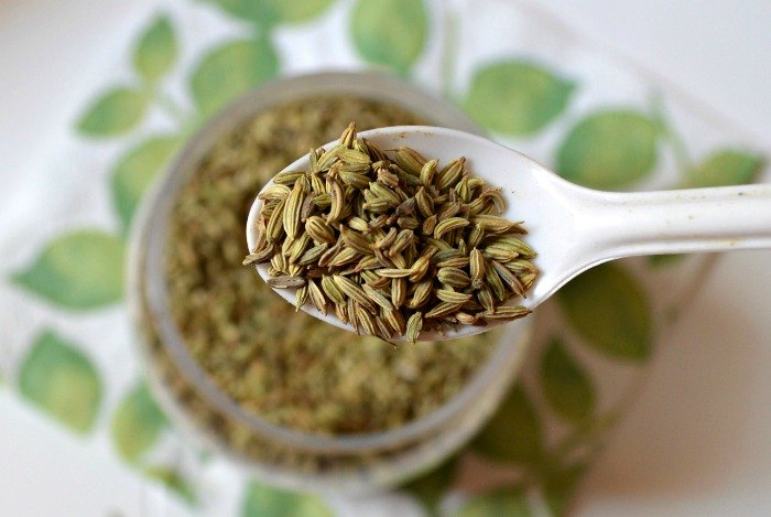 home remedies for heartburn fennel seeds