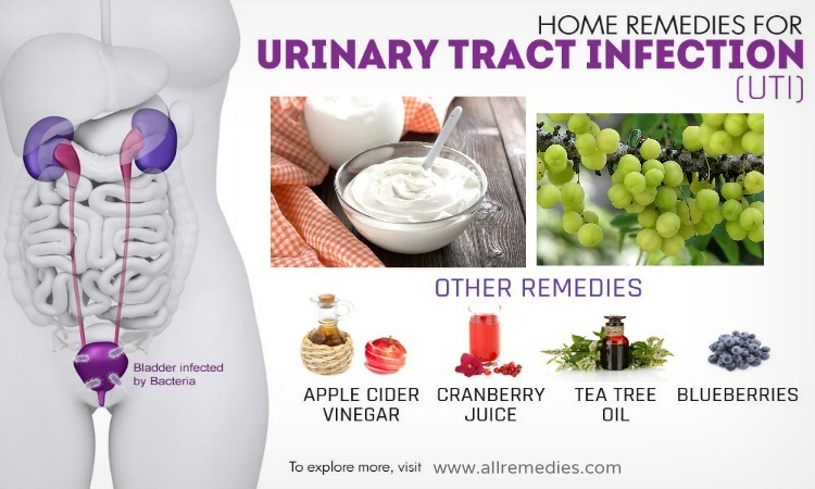 30 Natural Home Remedies For Uti Infections In Women Men