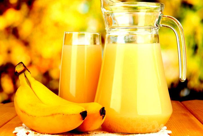 home remedies for dandruff Banana And Apple Cider Vinegar