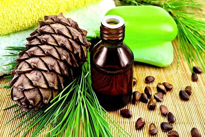 home remedies for dandruff Cedar Wood Oil