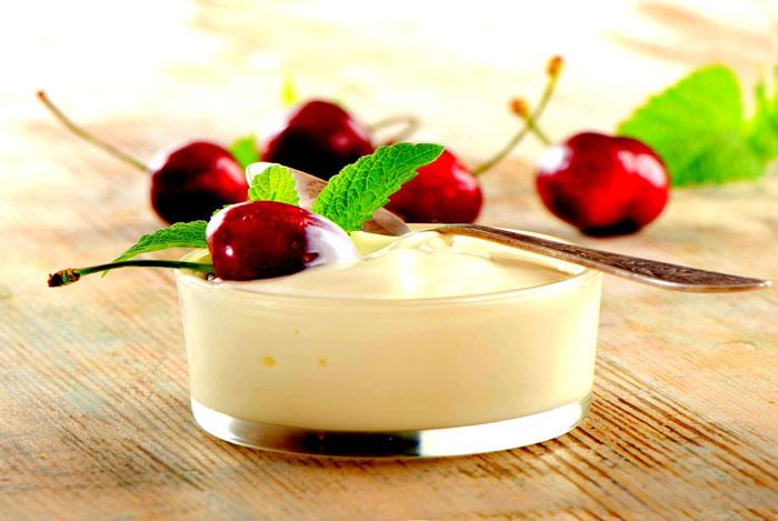 home remedies for dandruff Curd