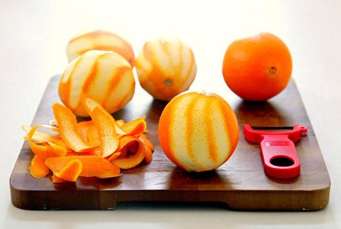 effectiveness of lemon and orange peel Lemon, orange and grape fruit) are among the most studied natural antimicrobials for food applications),  citrus limon l lemon fruit (peel) ضماح يمون 2.