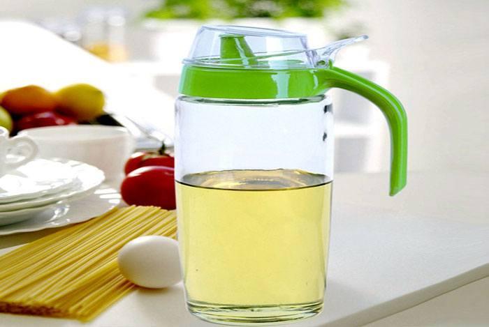 home remedies for dandruff White Vinegar