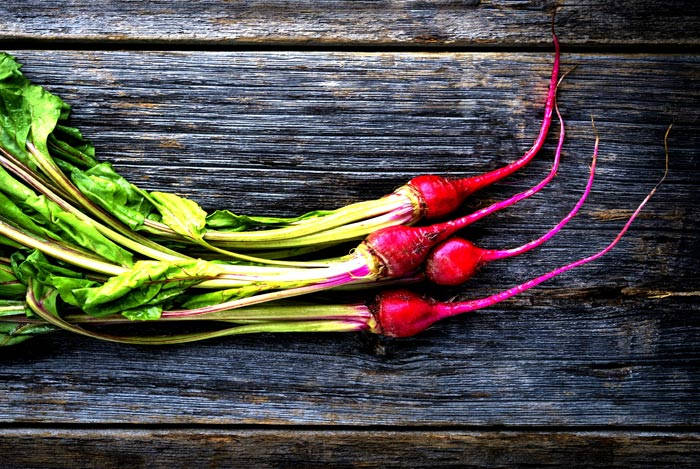 home remedies for dandruff beetroot