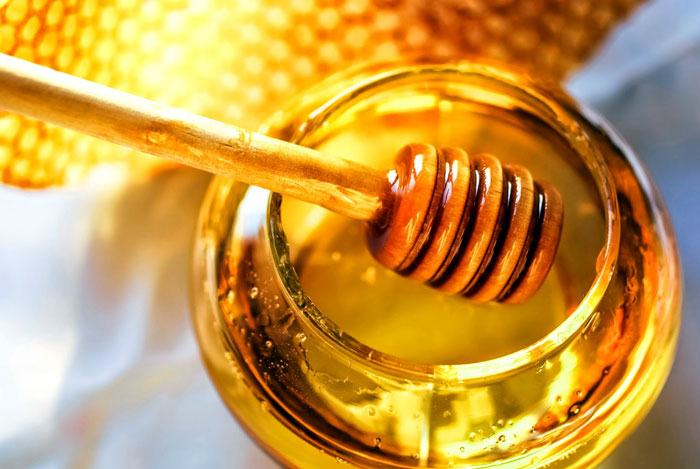 home remedies for dandruff honey