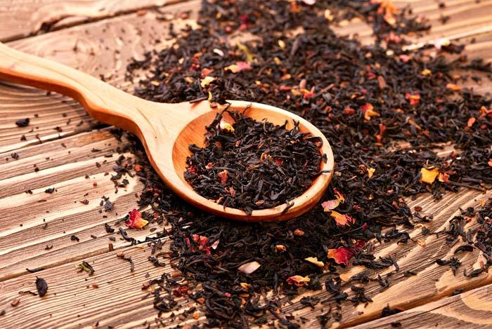 home remedies for pink eye Black tea