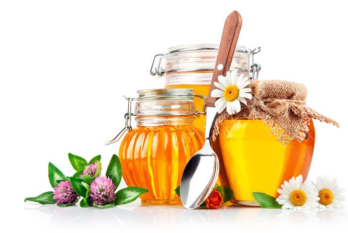 home remedies for pink eye Honey
