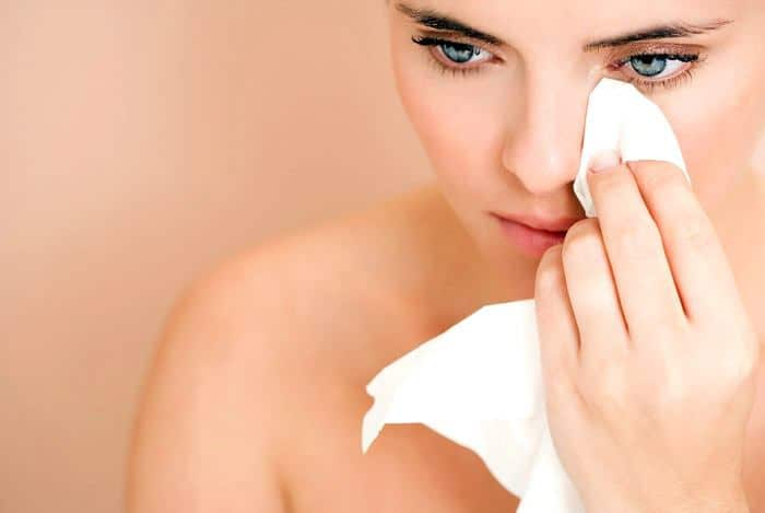 home remedies for pink eye Warm Or Cold Compresses