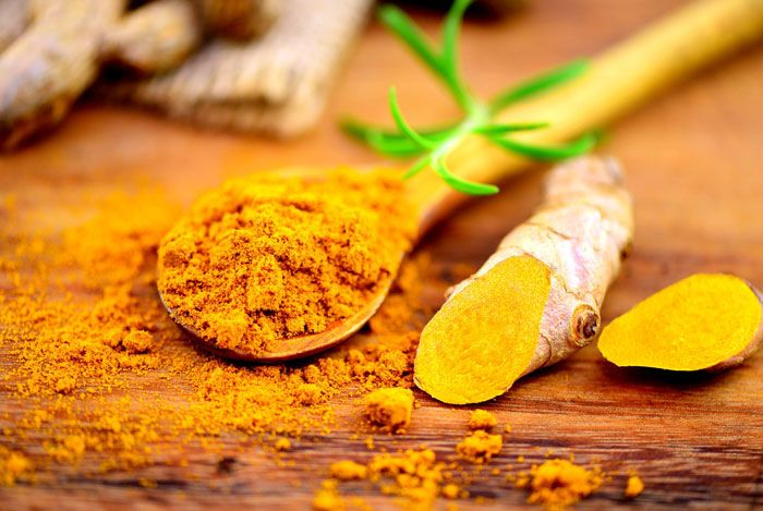 home remedies for pink eye turmeric
