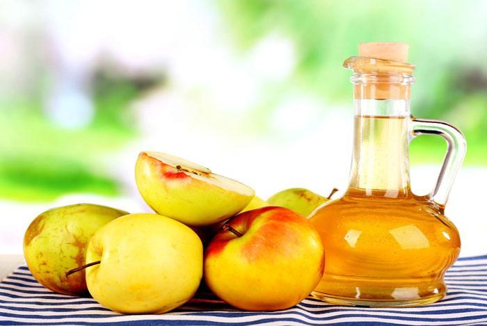home remedies for swollen lymph nodes Apple Cider Vinegar