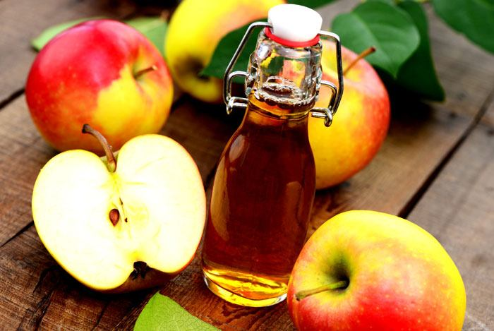 home remedies for yeast infection apple cider Vinegar