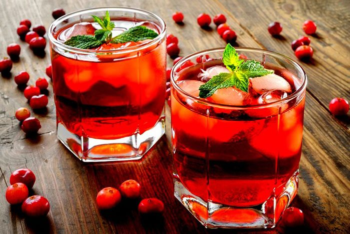 home remedies for yeast infection cranberry