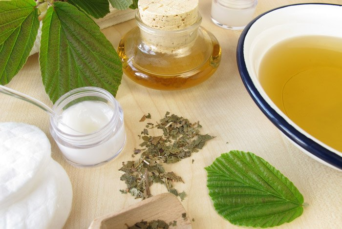 Home remedies for yeast infection