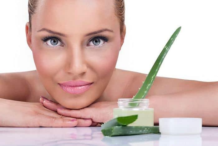 How to get beautiful skin