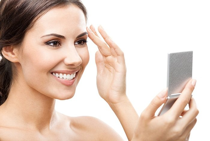 best makeup for acne prone skin