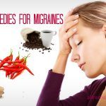 home remedies for migraines