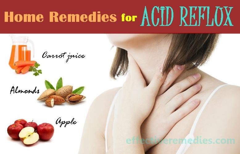 Natural Remedies For Acid Reflux Disease