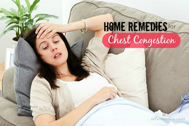 6 Best Natural Home Remedies for Chest Congestion in Adults