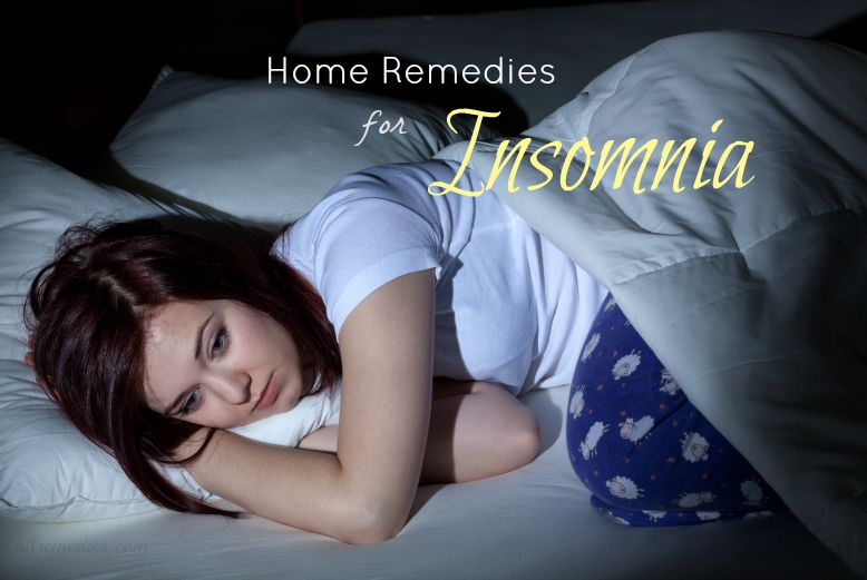 Insomnia In Adults 98