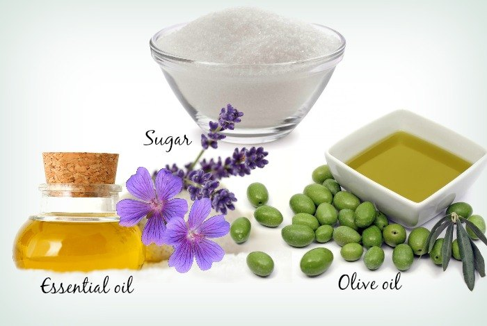 25 Ways on How to Exfoliate Skin Naturally at Home