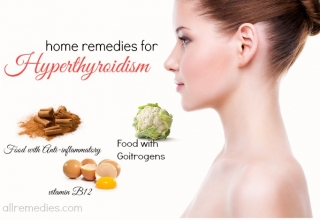 Natural Remedies For Hyperthyroidism In Humans