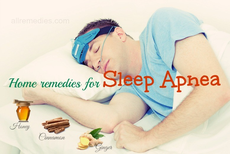 Natural Remedies For Sleep Apnea In Toddlers