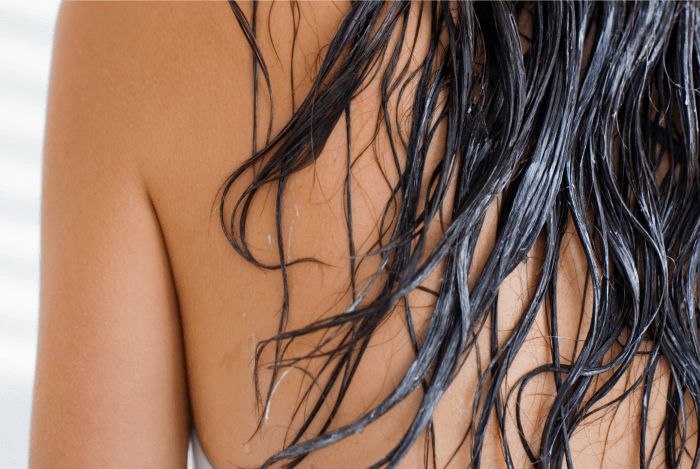 home remedies for dry scalp