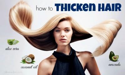 How To Thicken Facial Hair 96