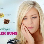 home remedies for swollen gums